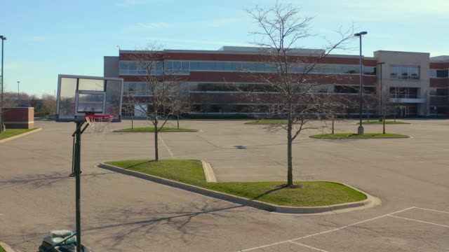 office building - car park stock videos & royalty-free footage