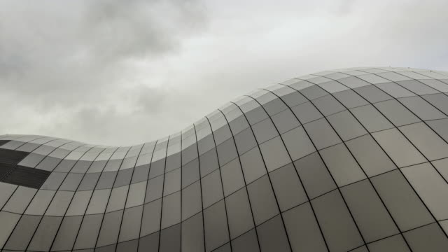 office building - newcastle upon tyne stock videos & royalty-free footage