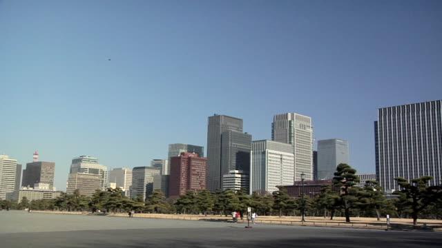 WS ZI Office buildings in Hibiya District / Tokyo, Japan