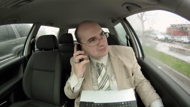 HD: Büro im Auto