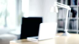 Office Laptop Style Design