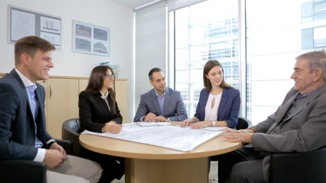 Office möte