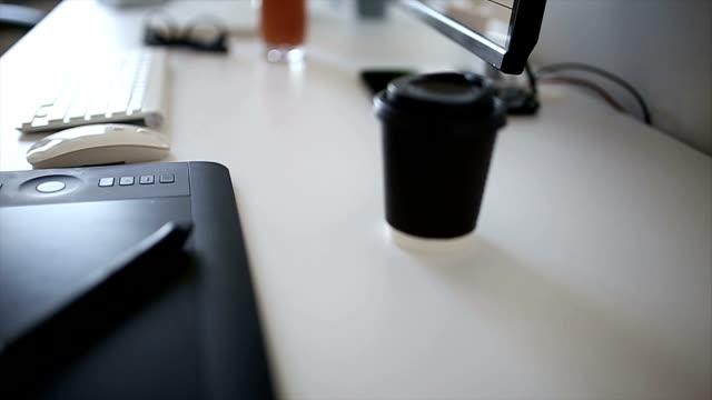 De bureau