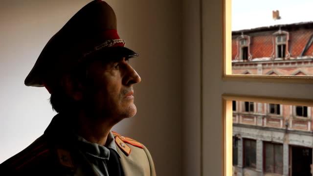 vídeos y material grabado en eventos de stock de wwii ejecutivo - segunda guerra mundial