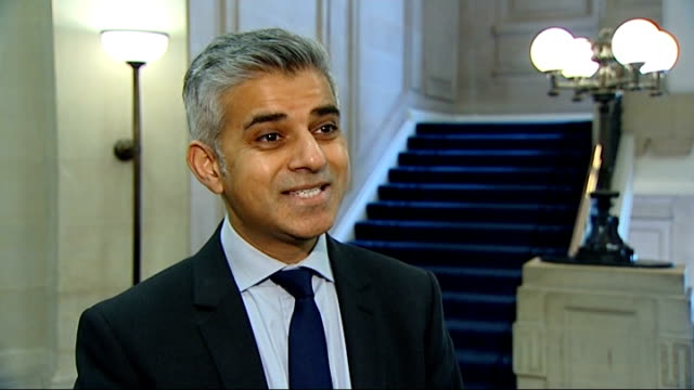 official figures show half of sex offenders and violent criminals avoid prison shadow justice secretary interview england london westminster int... - gefängnisausbruch stock-videos und b-roll-filmmaterial