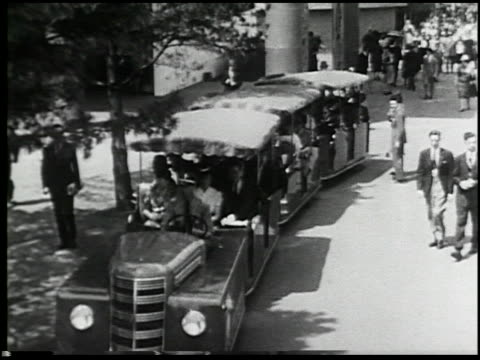 official motion pictures of the new york world's fair 1939 - 10 of 16 - see other clips from this shoot 2382 stock videos & royalty-free footage