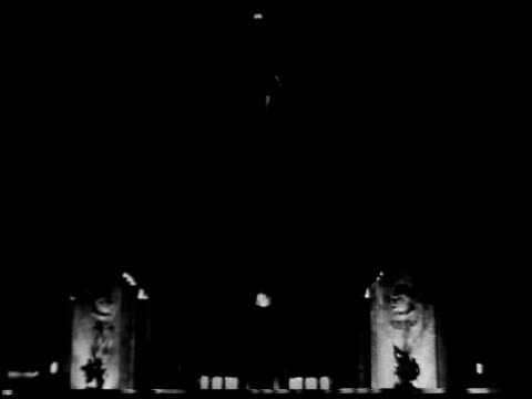 stockvideo's en b-roll-footage met official motion pictures of the new york world's fair 1939 - 13 of 16 - prelinger archief
