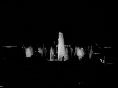 stockvideo's en b-roll-footage met official motion pictures of the new york world's fair 1939 - 16 of 16 - prelinger archief