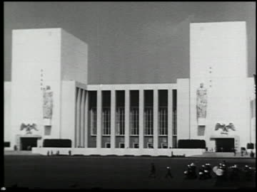 official motion pictures of the new york world's fair 1939 - 9 of 16 - new york world's fair stock videos & royalty-free footage