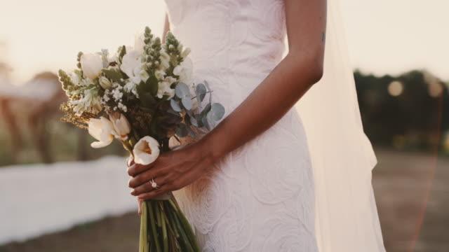 正式にはミセス - 花嫁点の映像素材/bロール