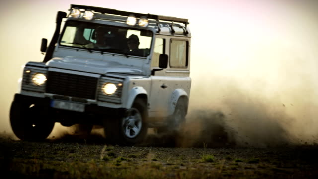 off-road car - off road car stock videos and b-roll footage