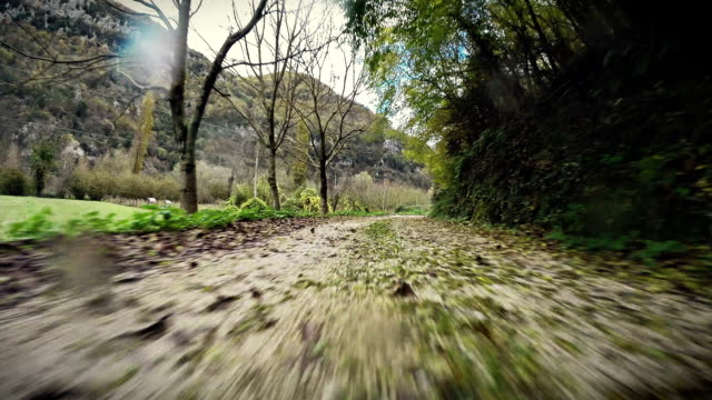 Off-road-suv Auto onboard-Kamera