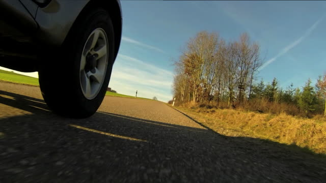 off-road vehicle driving through cropland pov - sports utility vehicle stock videos & royalty-free footage