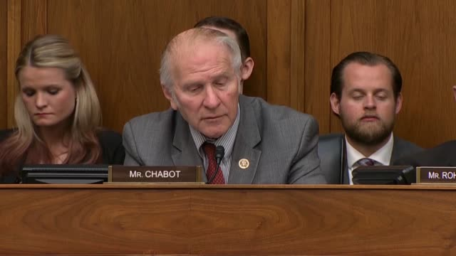 Ohio Congressman Steve Chabot asks Secretary of State Mike Pompeo and House Foreign Affairs Committee hearing about some forgetting Crimea invasion...