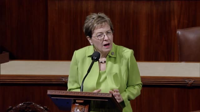 Ohio Congresswoman Marcy Kaptur says that as President Donald Trump approaches 100 days in office he has stocked the swamp with the finest from Wall...