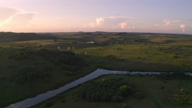 ohio landscape - ohio stock videos & royalty-free footage
