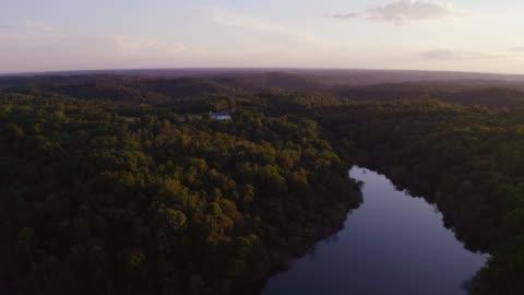 vidéos et rushes de paysage de l'ohio - ohio