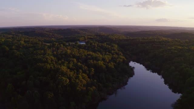 ohio landskap - ohio bildbanksvideor och videomaterial från bakom kulisserna