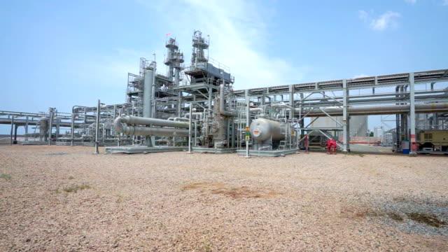 olie-en gasindustrie