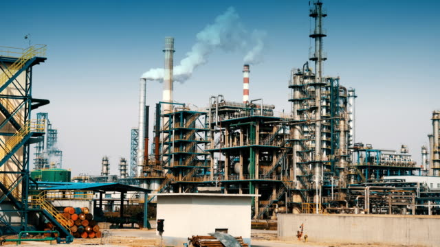 oil and gas industry - diesel fuel stock videos and b-roll footage