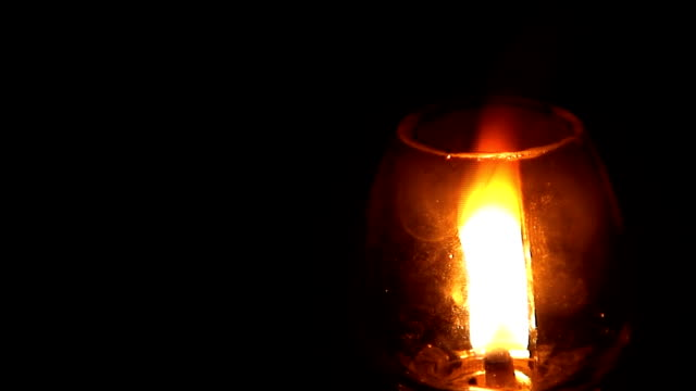 oil lamp close up - oil lamp stock videos & royalty-free footage