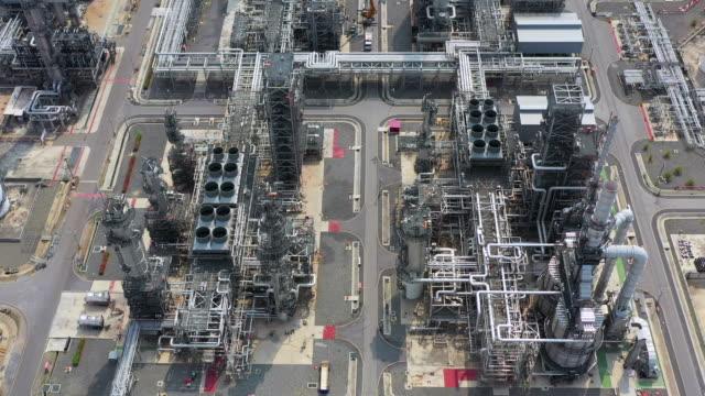 oil produce pipeline - motorway junction stock videos & royalty-free footage