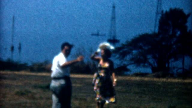 oil rigs venezuela 1956 - 1956 stock videos & royalty-free footage