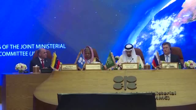 oil supplies were sufficient and stockpiles were still rising despite massive output drops from iran and venezuela said opec kingpin saudi arabia and... - fossil fuel stock videos & royalty-free footage