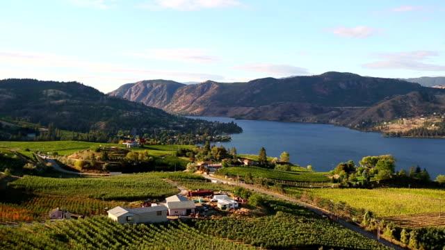 okanagan valley organic vineyard winery