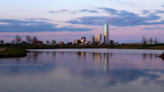 oklahoma city - oklahoma stock videos & royalty-free footage