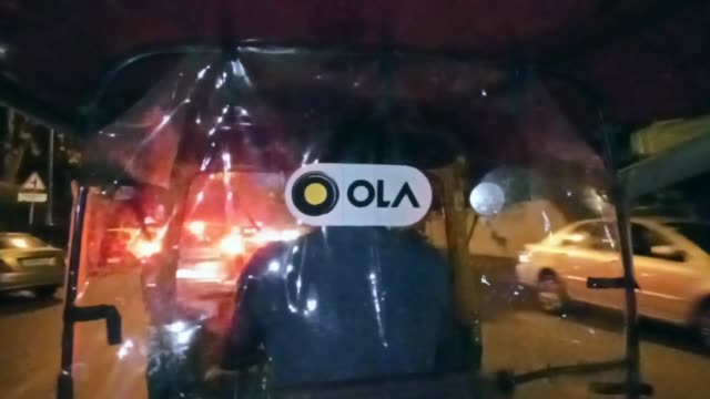 ola cabs is an indian app based ridesharing company offering services that include vehicle, including rickshaws, for hire and food delivery. the... - new hire stock videos & royalty-free footage