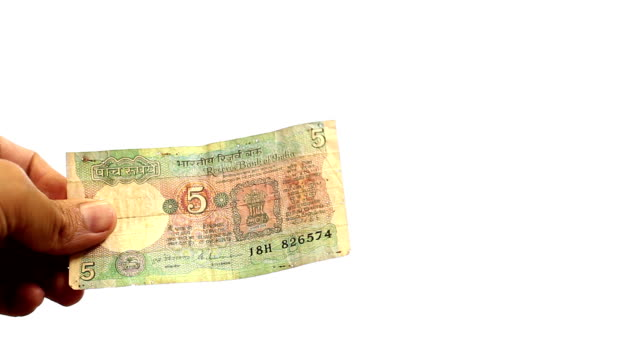 80 Top Indian Rupee Note Video Clips & Footage - Getty Images