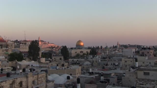 old city of jerusalem - eddie gerald stock videos & royalty-free footage