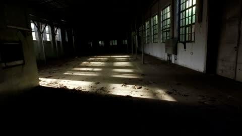 vídeos y material grabado en eventos de stock de antigua fábrica - anticuado