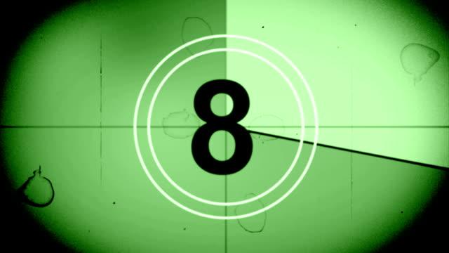 Old Film Countdown v3