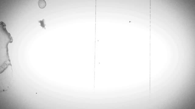 alte film-effekt-hd - bildstörung stock-videos und b-roll-filmmaterial