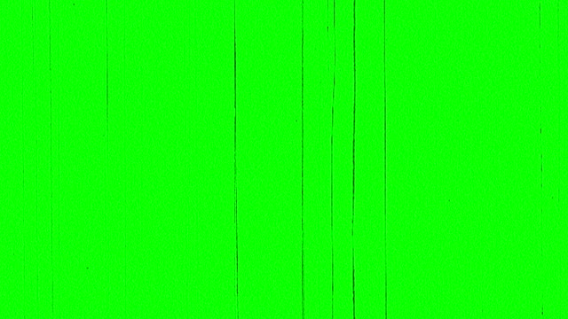 Old Film Green Screen. HD1080/ NTSC/ PAL