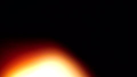 老電影漏光 - flash 個影片檔及 b 捲影像