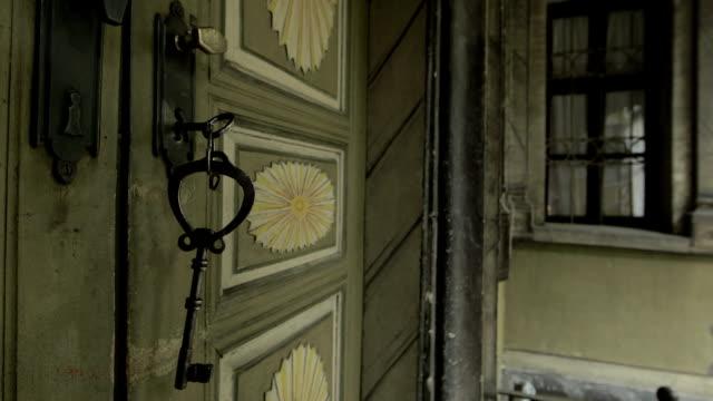 Vecchio chiave