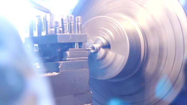 old lathe - wheel stock videos & royalty-free footage