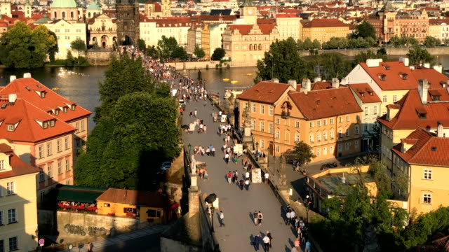 Old Town in Prague