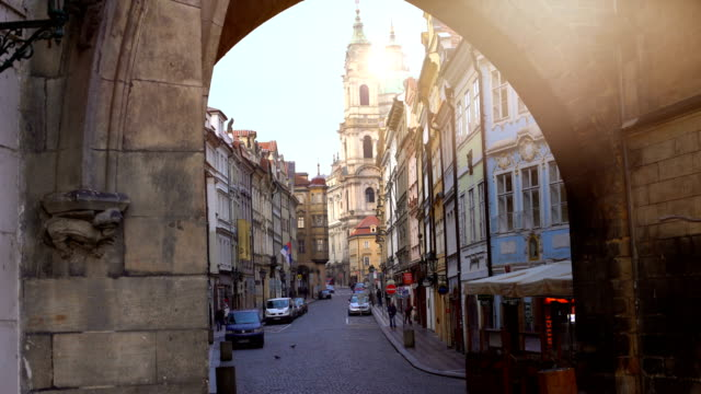 old town prague - czech culture stock videos & royalty-free footage