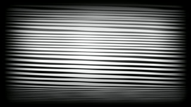 Old TV Screen Glitch (Loopable)