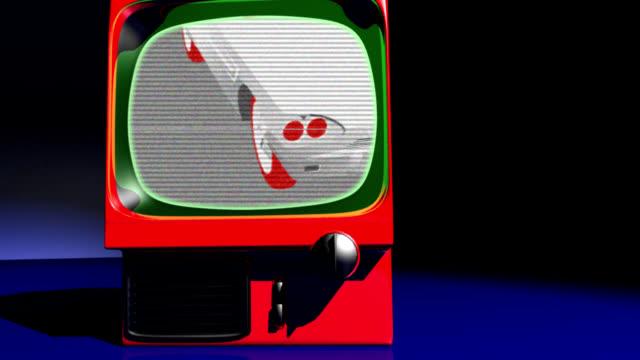 Alte-Fernseher