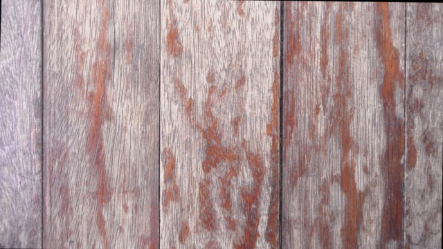 old wood background sliding shot - wall building feature stock videos & royalty-free footage