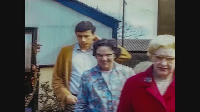 older ladies leave home - beautiful people stock videos & royalty-free footage