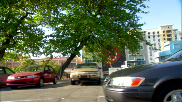 older middle class neighborhood w/ sidewalk in front of homes - middle class stock videos & royalty-free footage