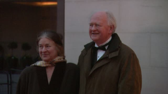 Oliver Ford Davies at the Laurence Olivier Awards 2009 at London