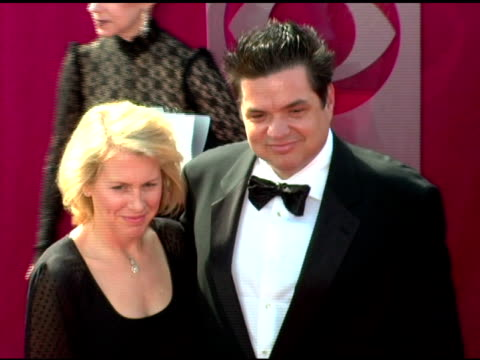 oliver platt at the 2005 emmy awards at the shrine auditorium in los angeles california on september 18 2005 - oliver platt stock videos & royalty-free footage