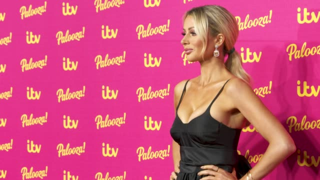GBR: ITV Palooza